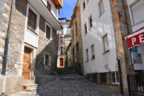 EMBLEMATIC STREETS OF NAVIA
